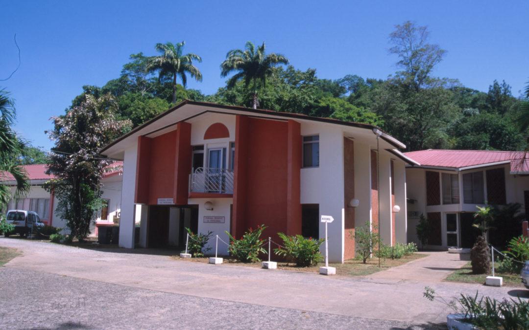 AMO: Réaménagement du bâtiment de l'IRD