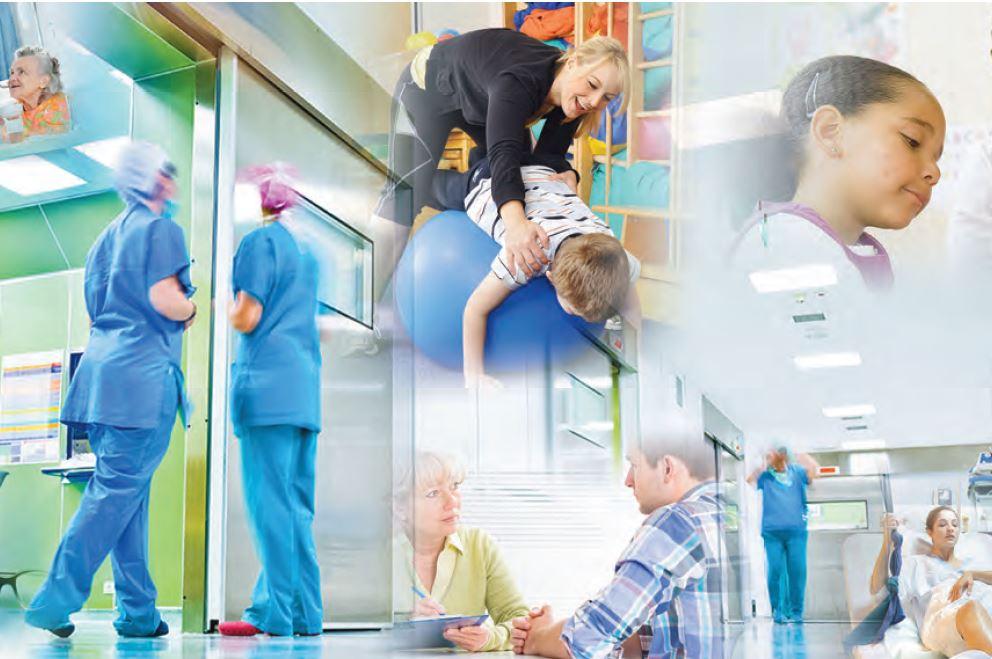 Schéma des formations Sanitaires et Sociales